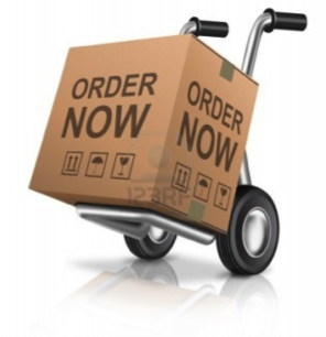 Order Processing & Tracking